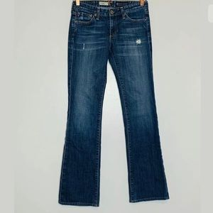 Adriano Goldschmied | Jeans The Angel Bootcut